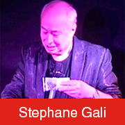 Stephane Gali