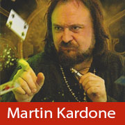 Martin Kardonne
